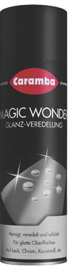 Magic Wonder 400 ml